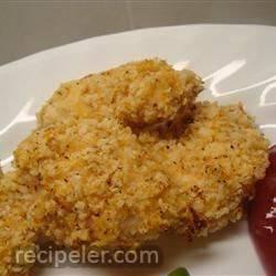 saac's juicy chicken
