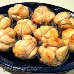 Sam's Biscuit Garlic Monkey Bread
