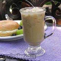 Sara's Ced Coffee