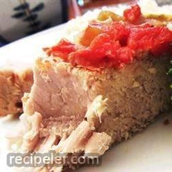 Savory Apple Pork Chops