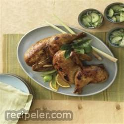 Savory Chicken Brine