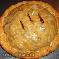 luxury mince pies