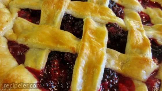 She's My Blackberry Pie