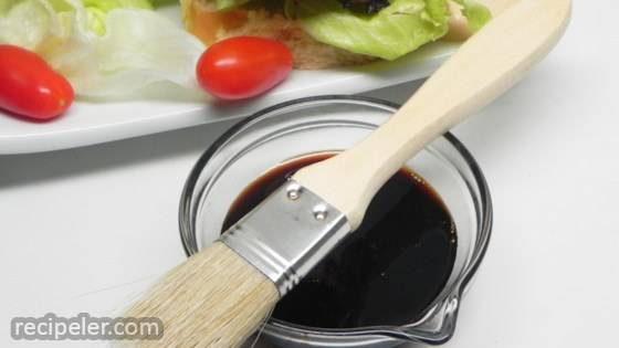 Simple Teriyaki Sauce