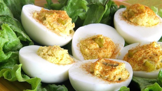 Simply Good Eggs