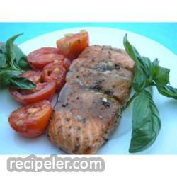 Skrie Salmon