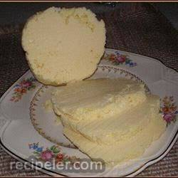 Slovak Easter Cheese (Cirak)