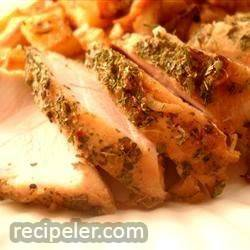 Slow Cooker Boneless Turkey Breast