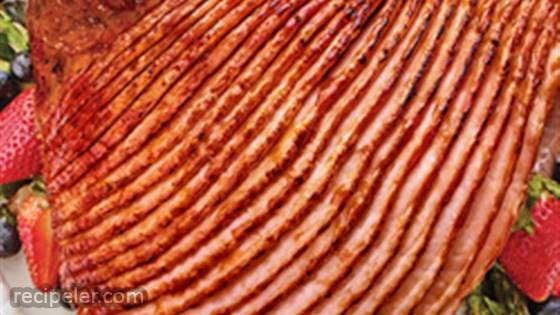Smithfield Holiday Ham