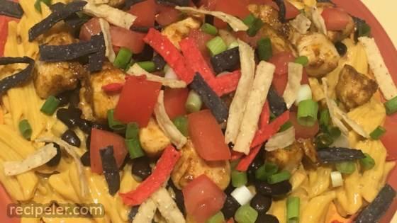 sonora chicken pasta