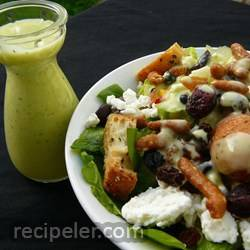 sour cream dressing