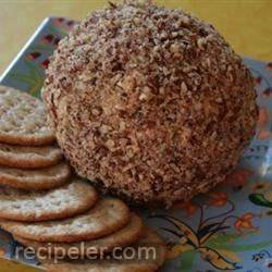 Southern Made Cheese Ball