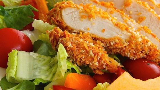 spicy doritos® chicken
