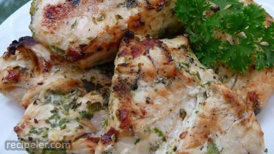 Spicy Scarborough Chicken Marinade