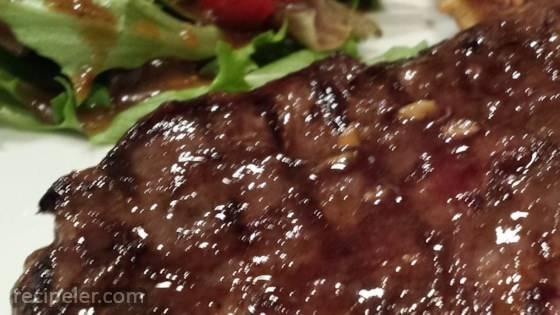 Stout Skirt Steak