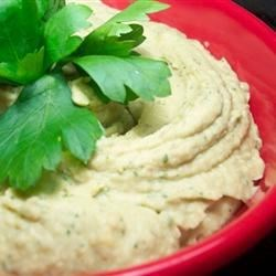 sue's baba ghanoush