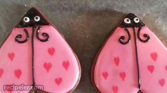 Sugar Cookie cing