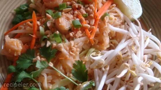 Sukhothai Pad Thai