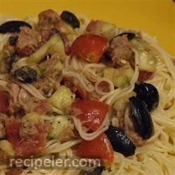 Summer Pasta D'lite