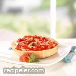 Summer Strawberry Jam