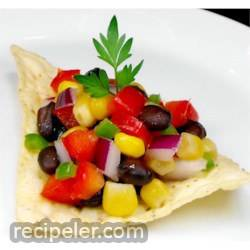 super summer salsa