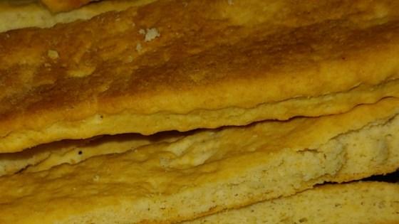 swedish cake rusks