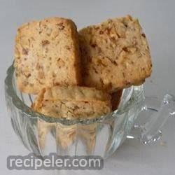 Swedish ce Box Cookies