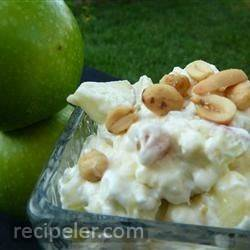 Taffy Apple Salad V