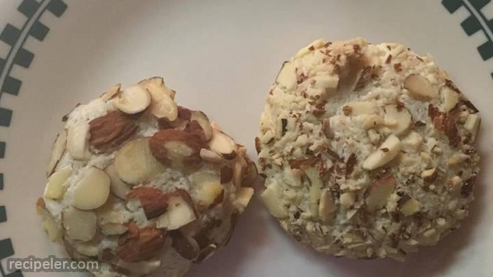 talian almond cookies