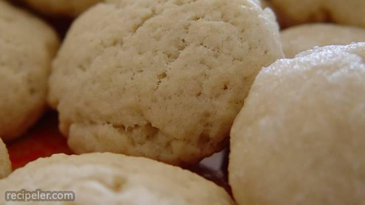 talian anisette cookies