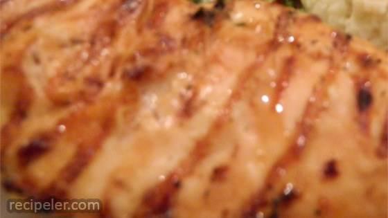 talian Beer Marinated Chicken
