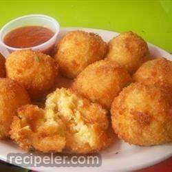 talian Cheese Balls