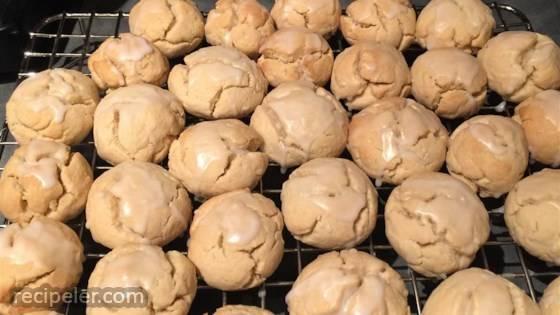 Talian Cookies