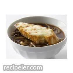 talian Onion Soup
