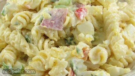 Talian Pasta Salad