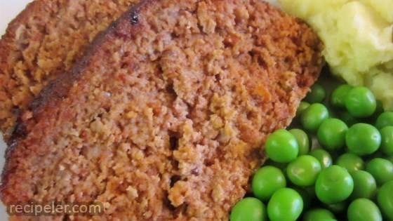 talian Portuguese Meat Loaf Fusion