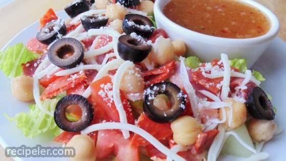 talian-Style Chopped Salad