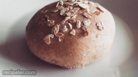 talian wheat rolls