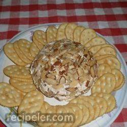 Tammy's Tempting Cheese Ball