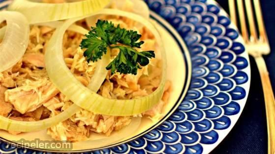 Tangy Tuna