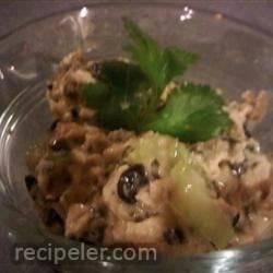 Tex-Mex Tuna Salad