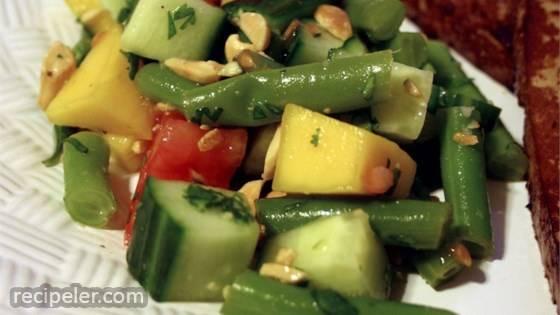 Thai-nspired Confetti Salad