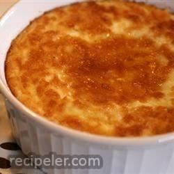 Thanksgiving Corn Pudding