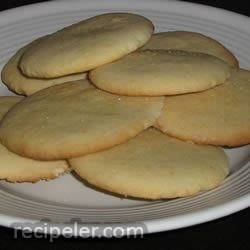 The Absolute Best Cookie Recipe Ever