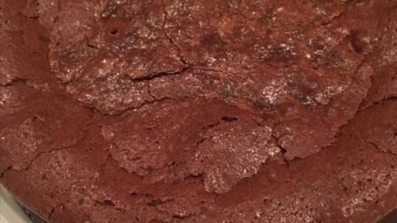 the best chocolate souffle torte