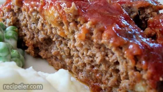 The Best Meatloaf 've Ever Made