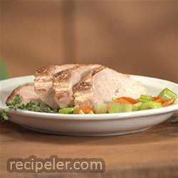 Tiffany's Herb Roasted Turkey
