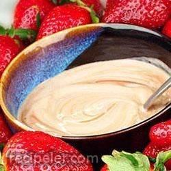 tina's fruit dip