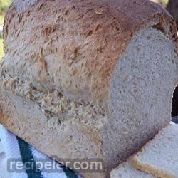 Torrejon Oatmeal Bread