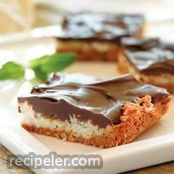 triple layer cookie bars by eagle brand®